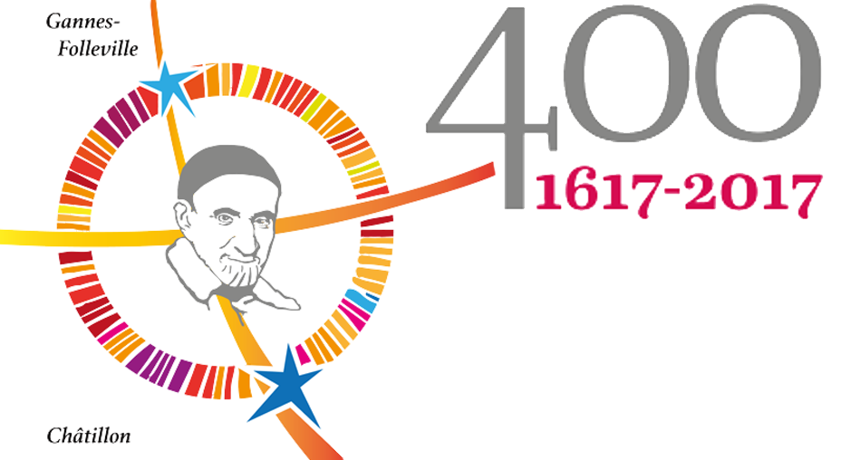 Click on image to access resources about the 400th anniversary!