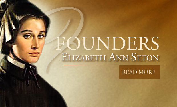 Click here to get resources for her Feast day - January 4th!